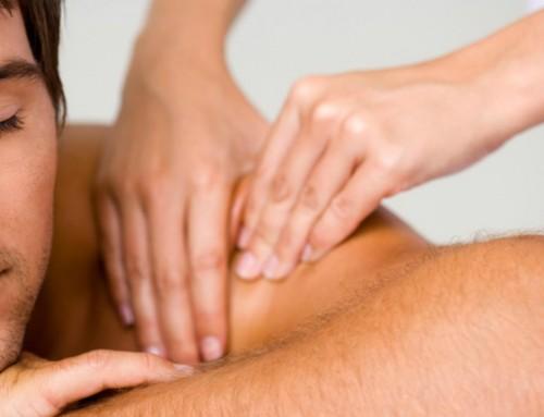 Muskel Terapi
